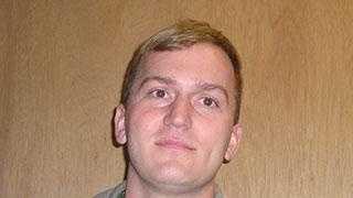 Raymond Ethan Thomas in 2004.