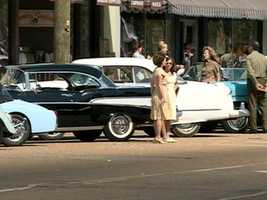 "Scenes for ""The Help"" were filmed in Jackson. Click here from more images."