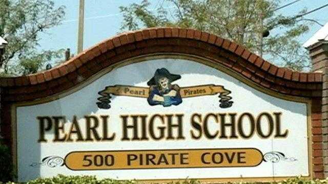 Pearl High School - 25056798