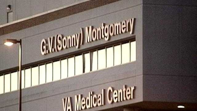 Sonny Montgomery VA Medical Center - 24741636