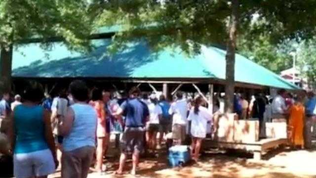 Neshoba County Fair - 24437237