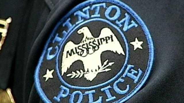 clinton police uniform - 24407067