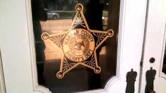 Warren County Sheriff's Department - 24323754