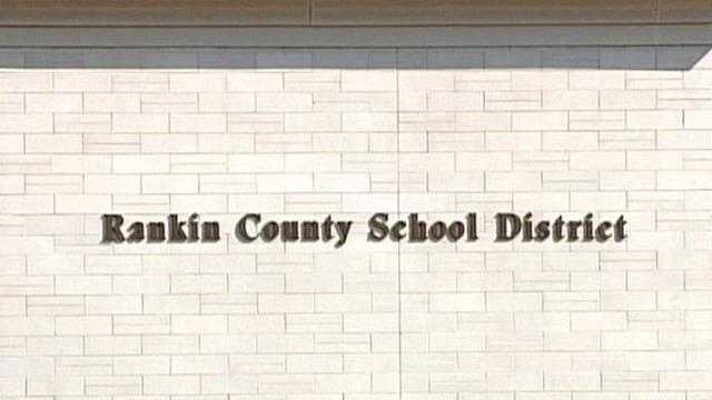 Rankin County School District - 22503433