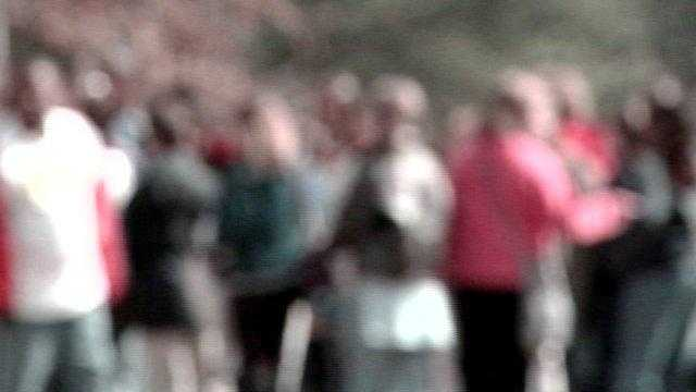 Children Blurred - 17552371
