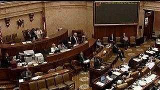 Mississippi Legislature - 16491807