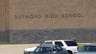 Raymond High School - 16061858