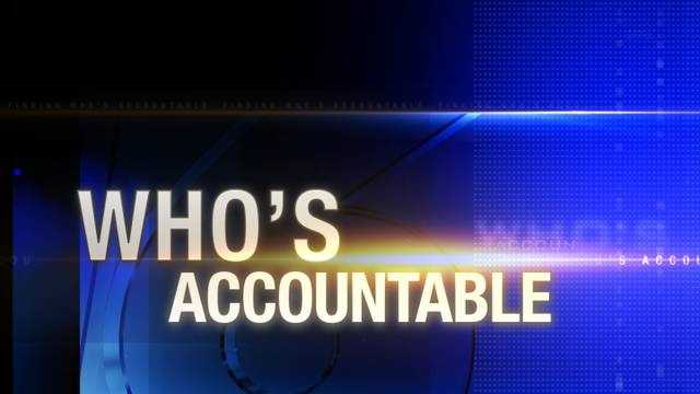 Who's Accountable