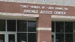 Henley-Young Juvenile Detention Center