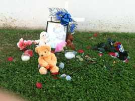 JSU students remember slain freshman Nolan Ryan Henderson.