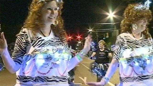 The 2012 Zippity Doo Dah Parade.