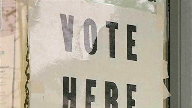 Vote here election - 30667574