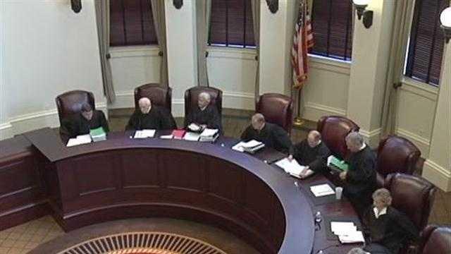 Mississippi Supreme Court - 30416781