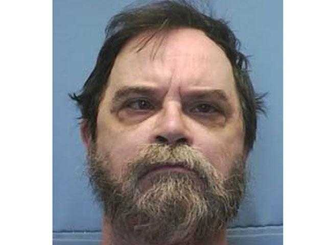 Roger Thorson was convicted of homicide in Harrison County.