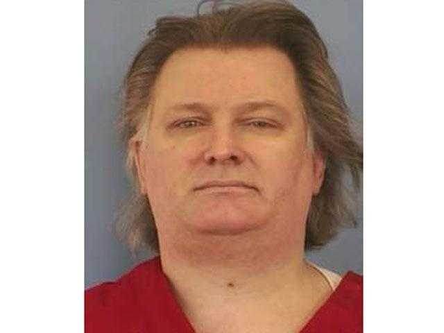 Gary Carl Simmons Jr. was convicted of homicide in Jackson County.