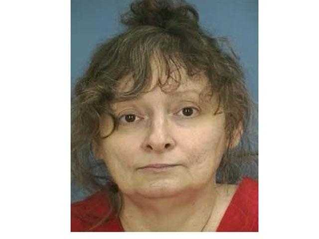 Michelle Byrom was convicted of capital murder in Tishomingo County.