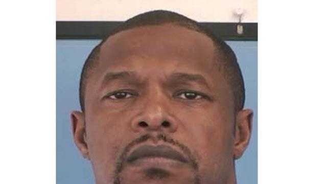Sherwood Brown was convicted of homicide in Desoto County.