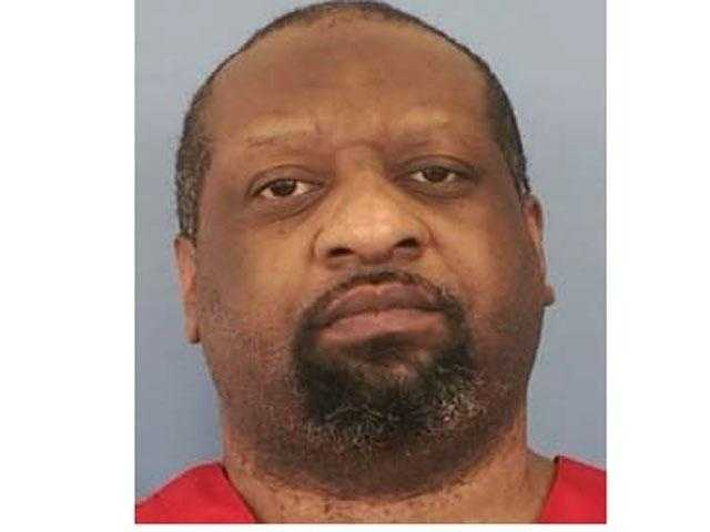 Steven Knox was convicted of capital murder in Franklin County.