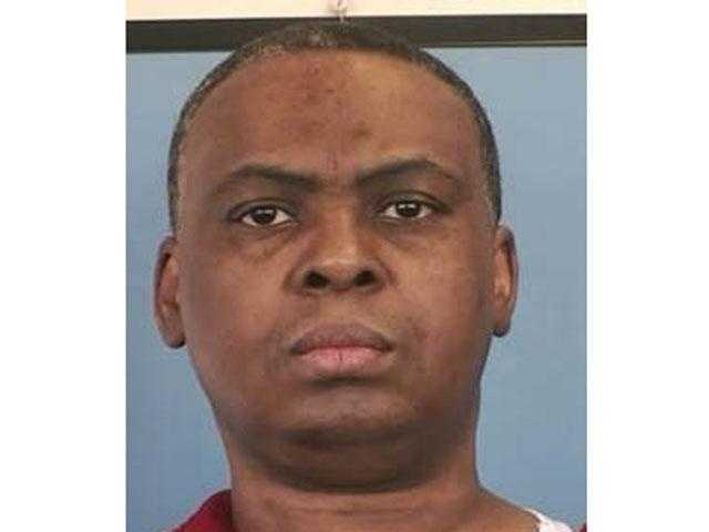 Mack Arthur King was convicted of homicide in Lowndes County.