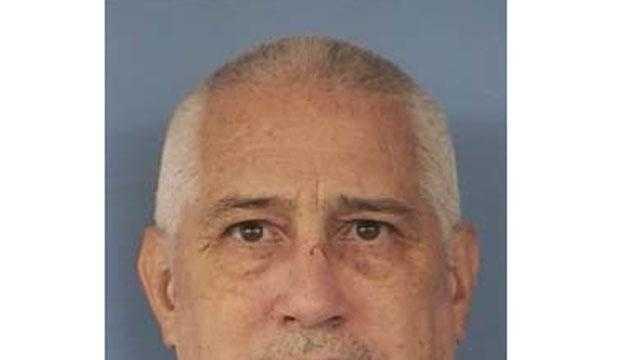 Richard Jordan was convicted of homicide in Jackson County.