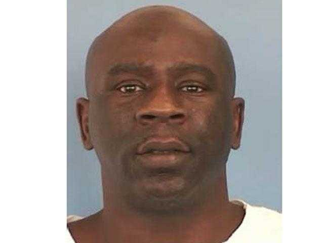Anthony Carr was convicted of three counts of homicide in Alcorn County.