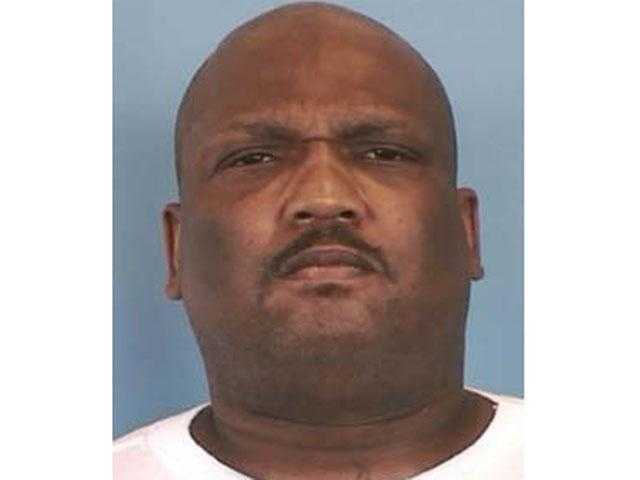 Xavier Brown was convicted of capital murder in Lamar County.