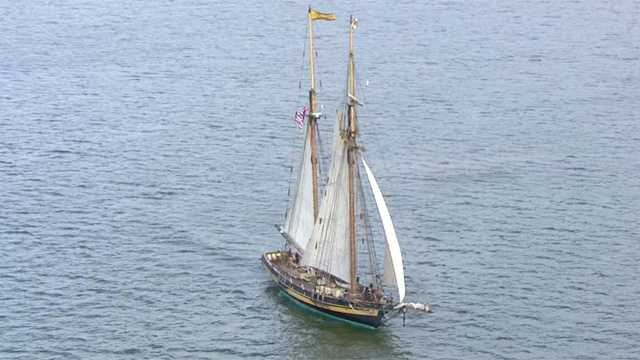 The Pride of Baltimore II is the world's most renowned War of 1812 schooner privateer sailing in the 21st Century.