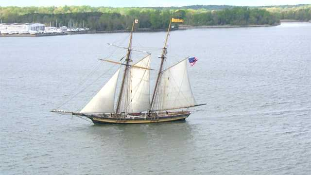 In 2012, Pride of Baltimore II will be commemorating the Bicentennial of the War of 1812 by participating in a number of celebrations and festivals up and down the Atlantic seaboard.