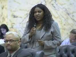 """""""Right now, as a state, it's time for us to move beyond this issue,"""" said Prince George's County Delegate Tiffany Alston, D-District 24, who voted in favor of the bill."""