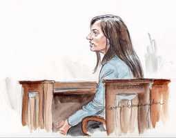 Wattenmaker testified that Love was angry.