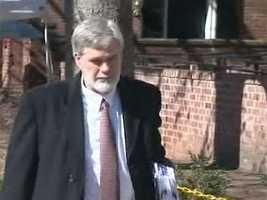 Commonwealth's Attorney Warner Chapman