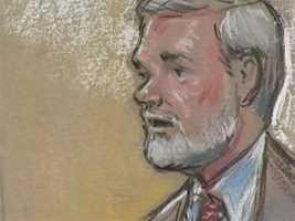 Virginia Commonwealth Attorney Warner Chapman
