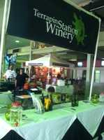The winery said it's a great new opportunity to create new customers.