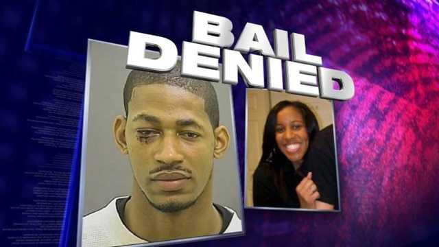 Michael Johnson Bail Denied