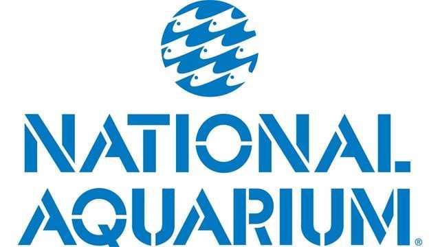 National Aquarium in Baltimore logo