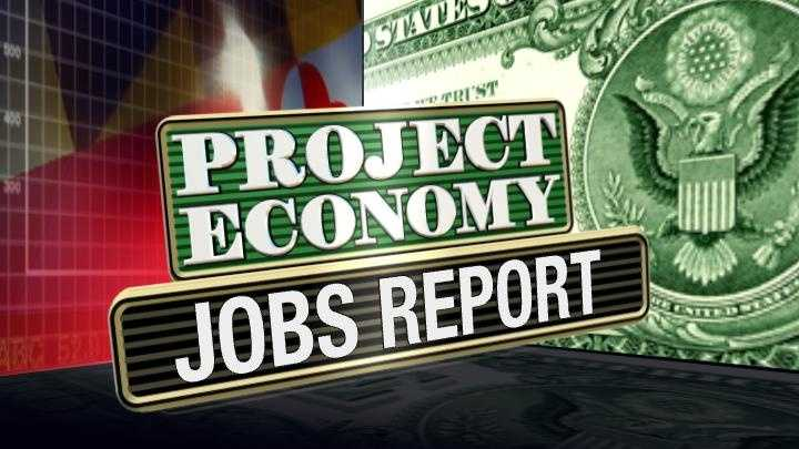 Project Economy Jobs Report
