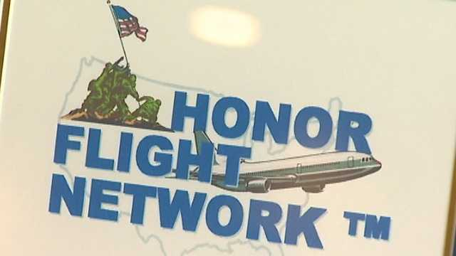The Honor Flight Network brings together something very special in Maryland.