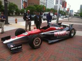 The new team behind the Baltimore Grand Prix is ready to bring the racing event back to the city's streets.