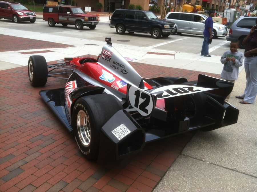 The city has terminated previous contracts with two other race organizers: Baltimore Racing Development, which failed to pay $1.5 million owed to the city&#x3B; and Downforce Racing, which missed deadlines for the event.