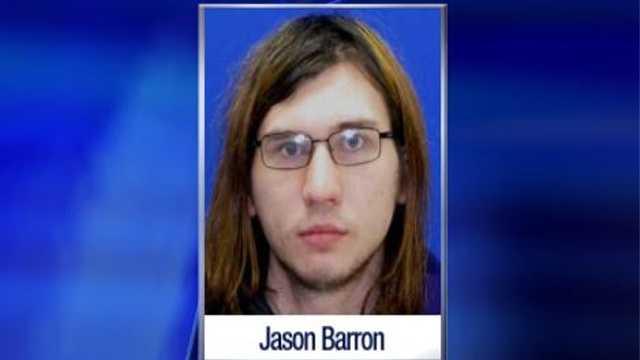 Jason Barron