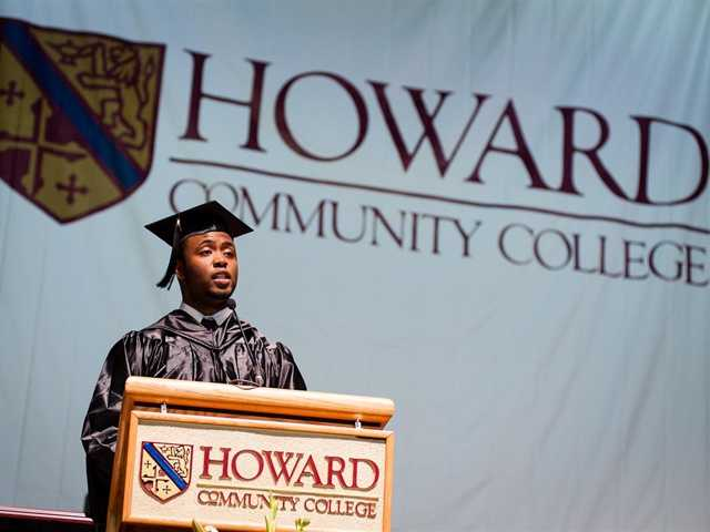The college graduated a total of 899 students for the 2010-2011 academic year.