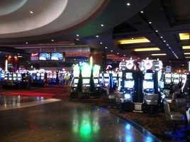 After a groundbreaking ceremony in January 2011, Maryland Live! casino is ready to open its doors ...