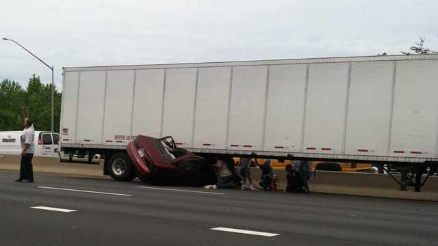 I-95 crash photo