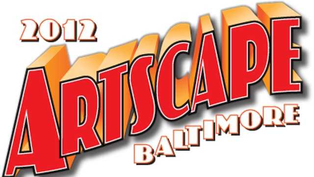 Artscape 2012 logo