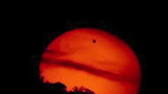 The Maryland Science Center will be holding a free event -- open to the public -- to watch the transit of Venus from their observatory telescope and their roof as well as other events.