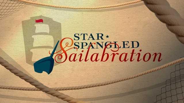 Sailabration logo (from art)