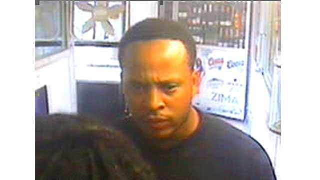 Baltimore police release photo of robber