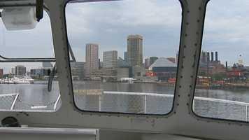 No. 9: Baltimore, Maryland