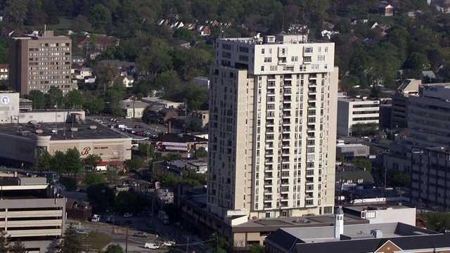 Penthouse Condominiums