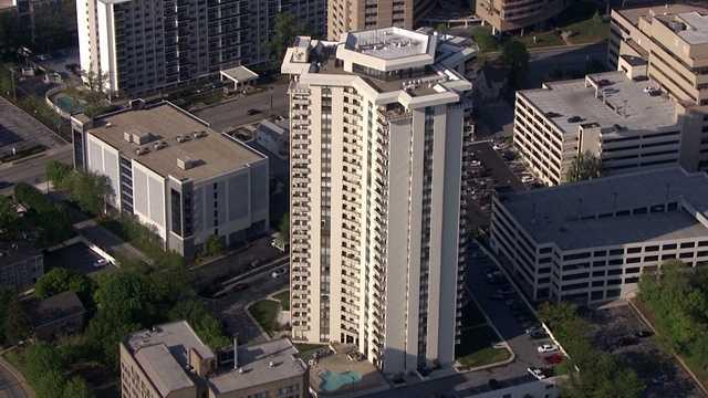 Ridgley Condominiums